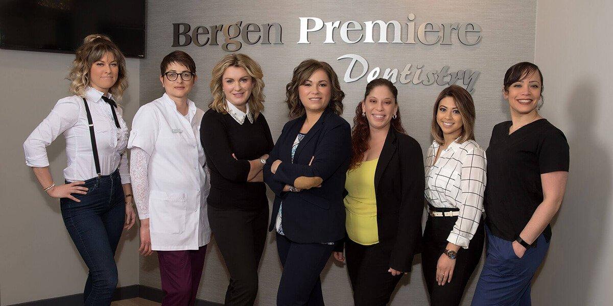 Bergen Premiere Dentistry – Staff