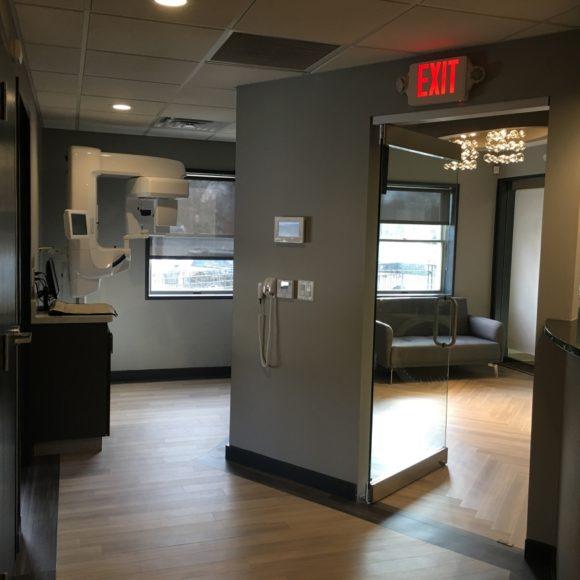 Bergen Premiere Dentistry - Office
