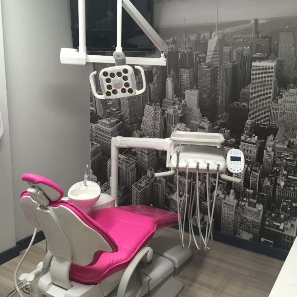 Bergen Premiere Dentistry - Office